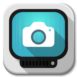 Apps Computer Screenshot icon