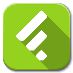 Apps Feedly icon