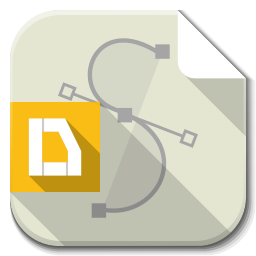 Apps File Drawing icon