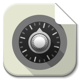 Apps File Encrypted icon