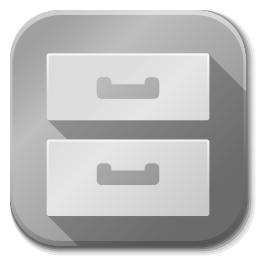 Apps File Manager icon