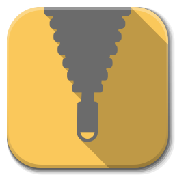 Apps File Roller B icon