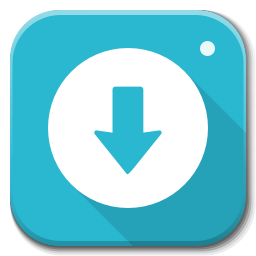 Apps File Save icon