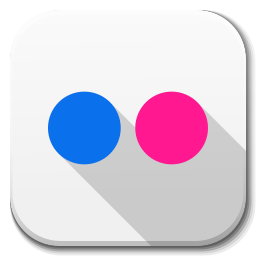 Apps Flickr icon