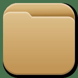 Apps Folder icon