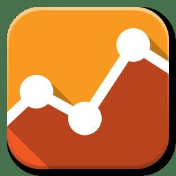 Apps Google Analytics icon