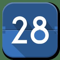 Apps Google Calendar icon