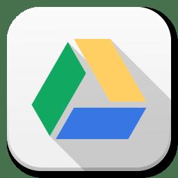 Apps Google Drive B icon