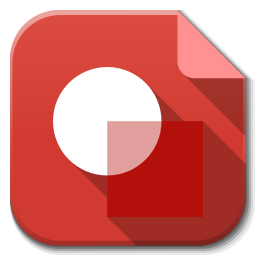 Apps Google Drive Drawings icon