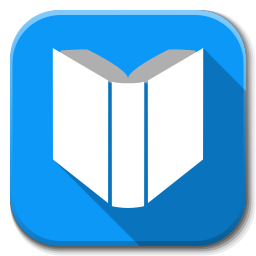 Apps Google Play Books icon