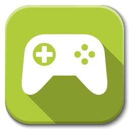 Apps Google Play Games icon