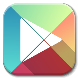 Apps Google Play icon