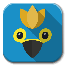 Apps Haroopad icon