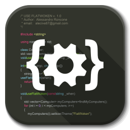 Apps Ide icon