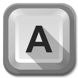 Apps Keyboard icon