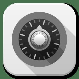 Apps Keys icon