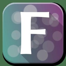Apps Logo icon