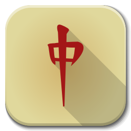 Apps Mahjongg icon