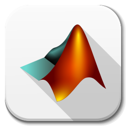 Apps Matlab icon