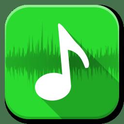 Apps Player Audio C icon