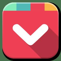 Apps Pocket B icon