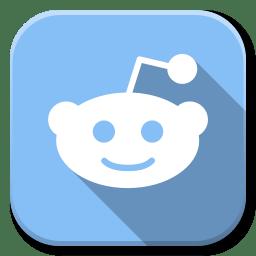 Apps Reddit icon