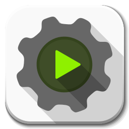 Apps Run icon