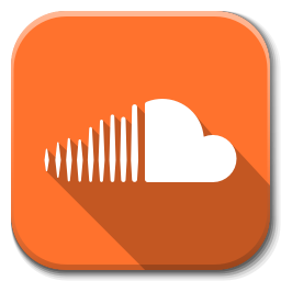 Apps Soundcloud icon