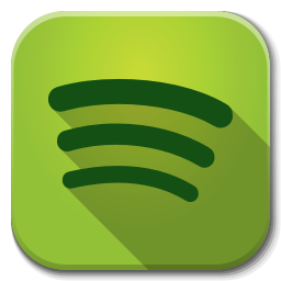 Apps Spotify icon