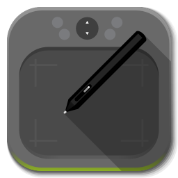 Apps Tablet icon