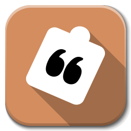 Apps Tapatalk B icon