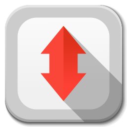 Apps Transmission icon