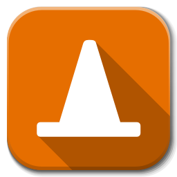 Apps Vlc B icon