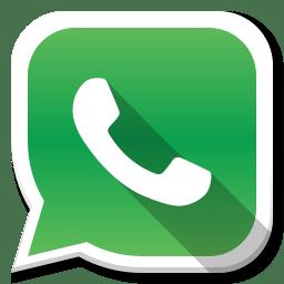 Apps Whatsapp C icon