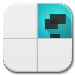 Apps Workspace Switcher Right Top icon