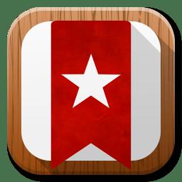 Apps Wunderlist icon