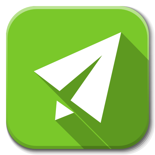 Apps-Airdroid icon