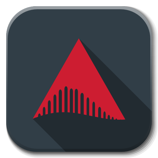 Apps-Ardour icon