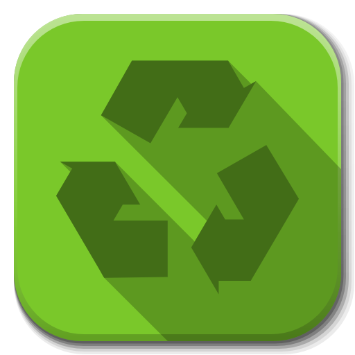 Apps-Bleachbit icon