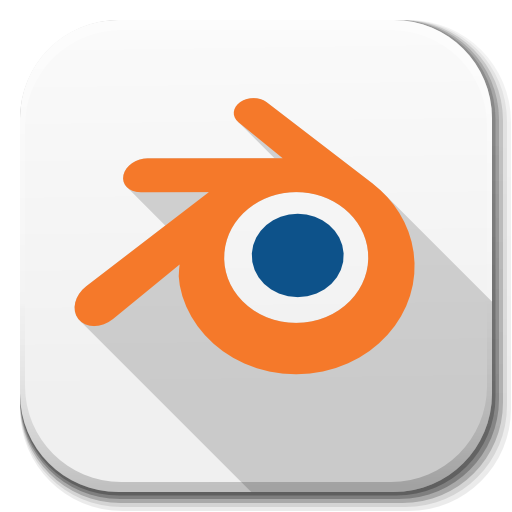 Apps-Blender icon
