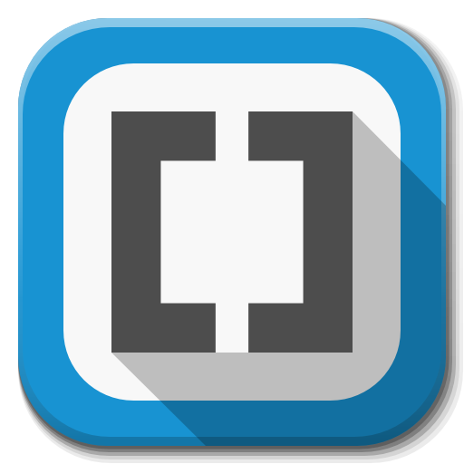 Apps-Brackets icon