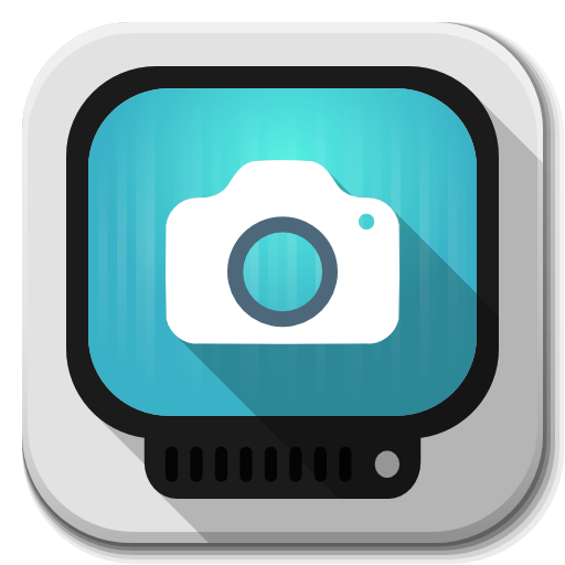 Apps-Computer-Screenshot icon