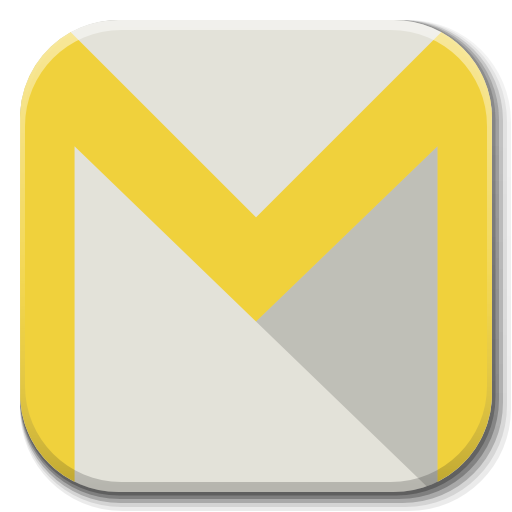 Apps Email Client Android icon