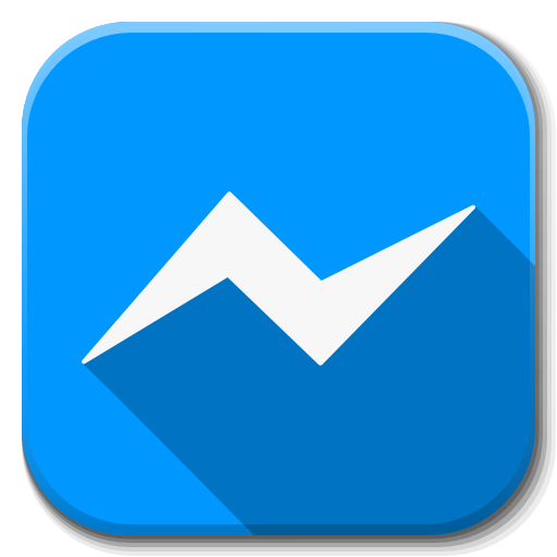 Apps-Facebook-Messenger icon