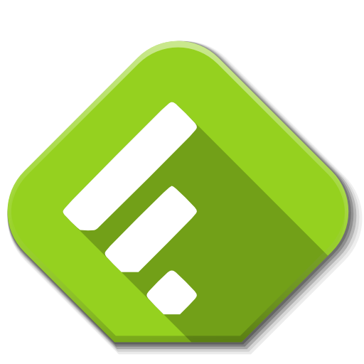 Apps-Feedly-B icon