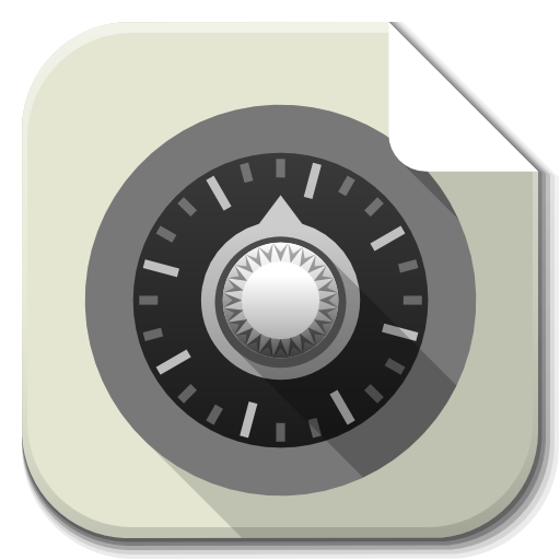 Apps-File-Encrypted icon