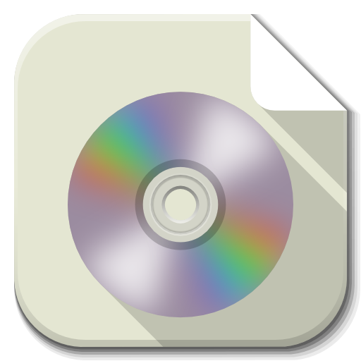 Apps-File-Iso icon
