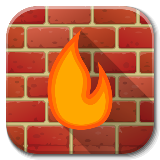 Apps-Firewall icon