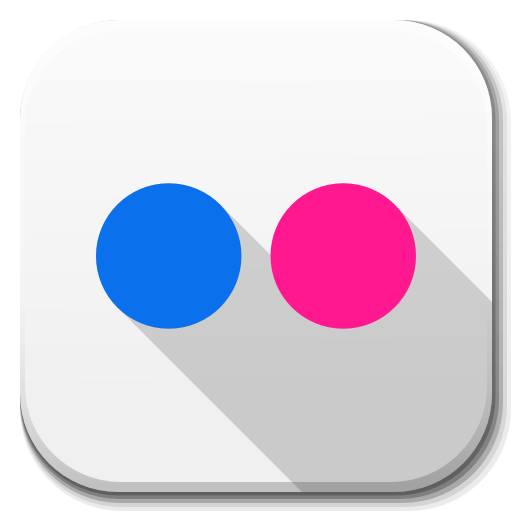 Apps-Flickr icon