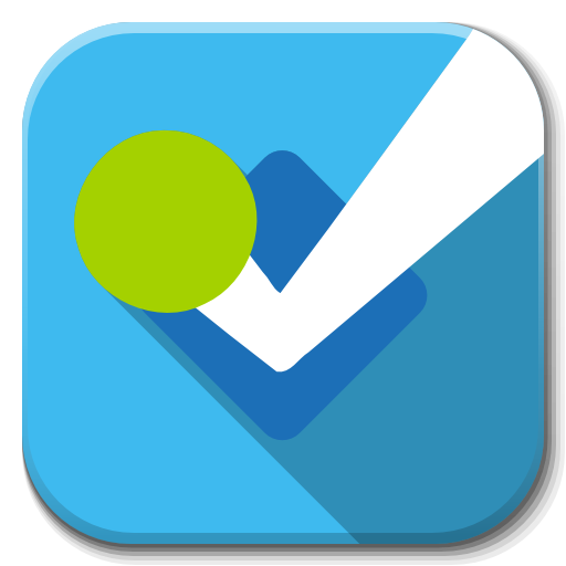 Apps-Foursquare icon